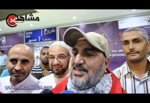 """أبوزيد ل""""مشاهد24″: """"أساطيل الحرية ستستمر نحو غزة لكسر الحصار"""""""