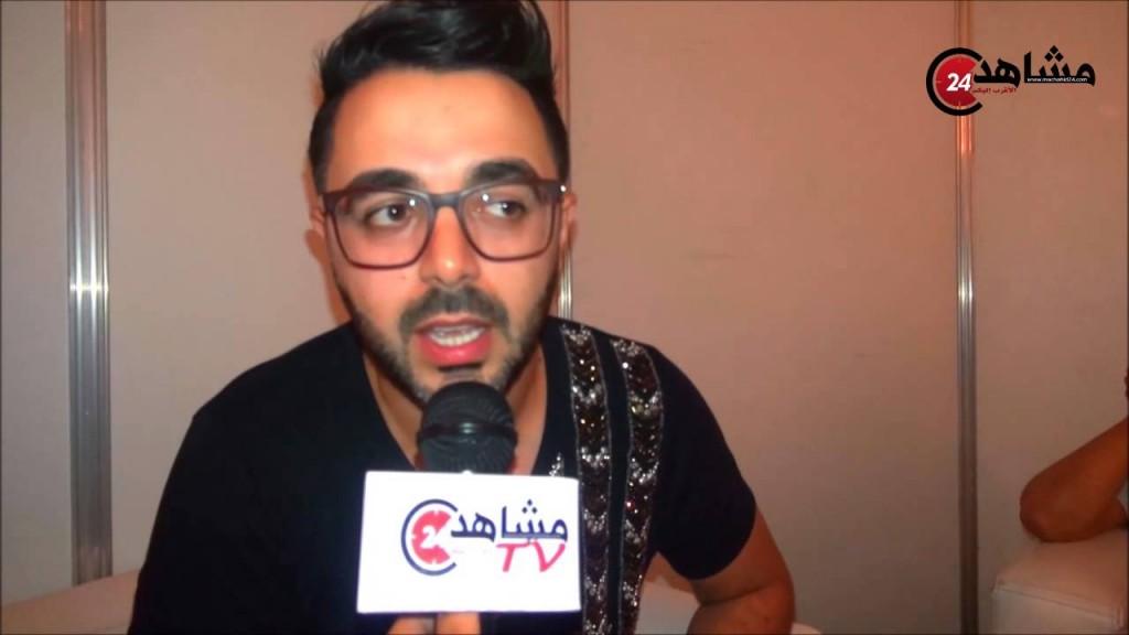 أحمد شوقي يكشف لـ