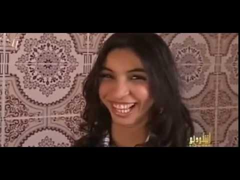 أول ظهور لدنيا باطمة على قناة 2M
