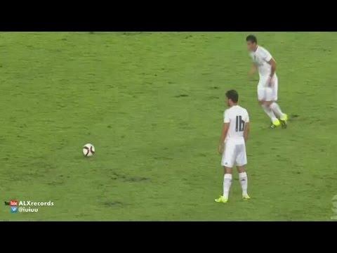 ريال مدريد- أنتر ميلان : 3-0