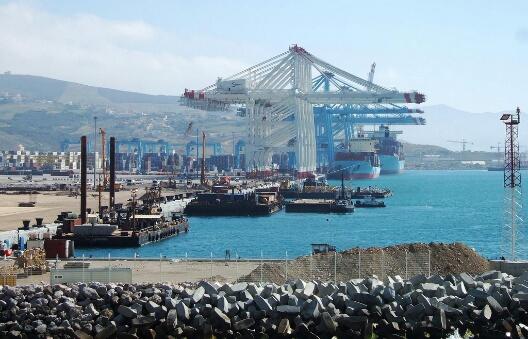 ميناء طنجة ضمن قائمة أفضل موانئ العالم