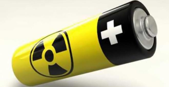 روسيا تنتج أول بطارية نووية في العالم
