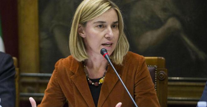 موغريني: المغرب شريك مفضل في الأمن ومحاربة الإرهاب والهجرة