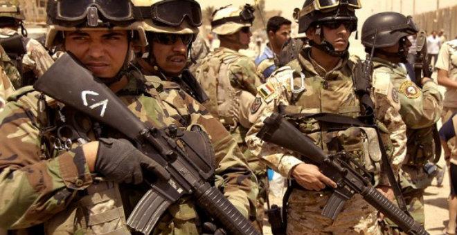 مقتل سبعة عسكريين من الجيش المصري في اشتباكات شمال سيناء