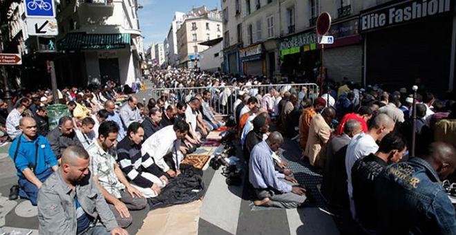 العداء للإسلام يزداد في المجتمع الأوربي