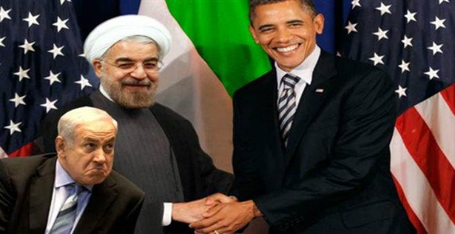 الاتفاق النووي مع إيران يهدد العلاقة الأمريكية الإسرائيلية