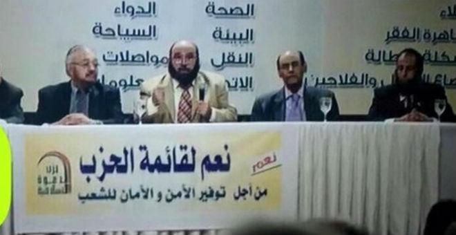 حزب عراقي يرفع دعوى قضائية ضد مسلسل عادل إمام