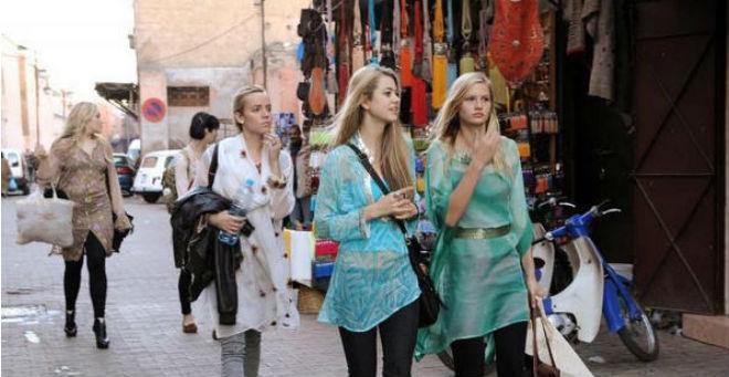 حداد يؤكد احتمال تراجع السياح في المغرب بسبب الإرهاب