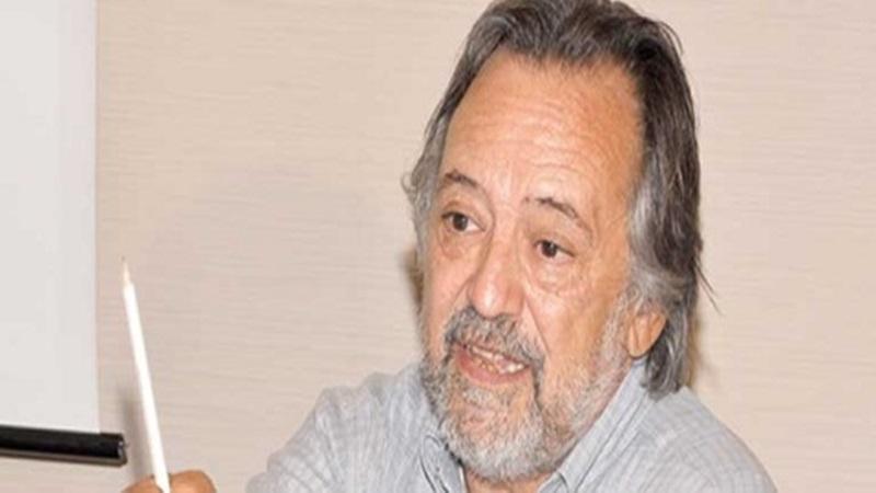 حسن طارق ينفي خبر وفاة الدكتور بناني الناصري