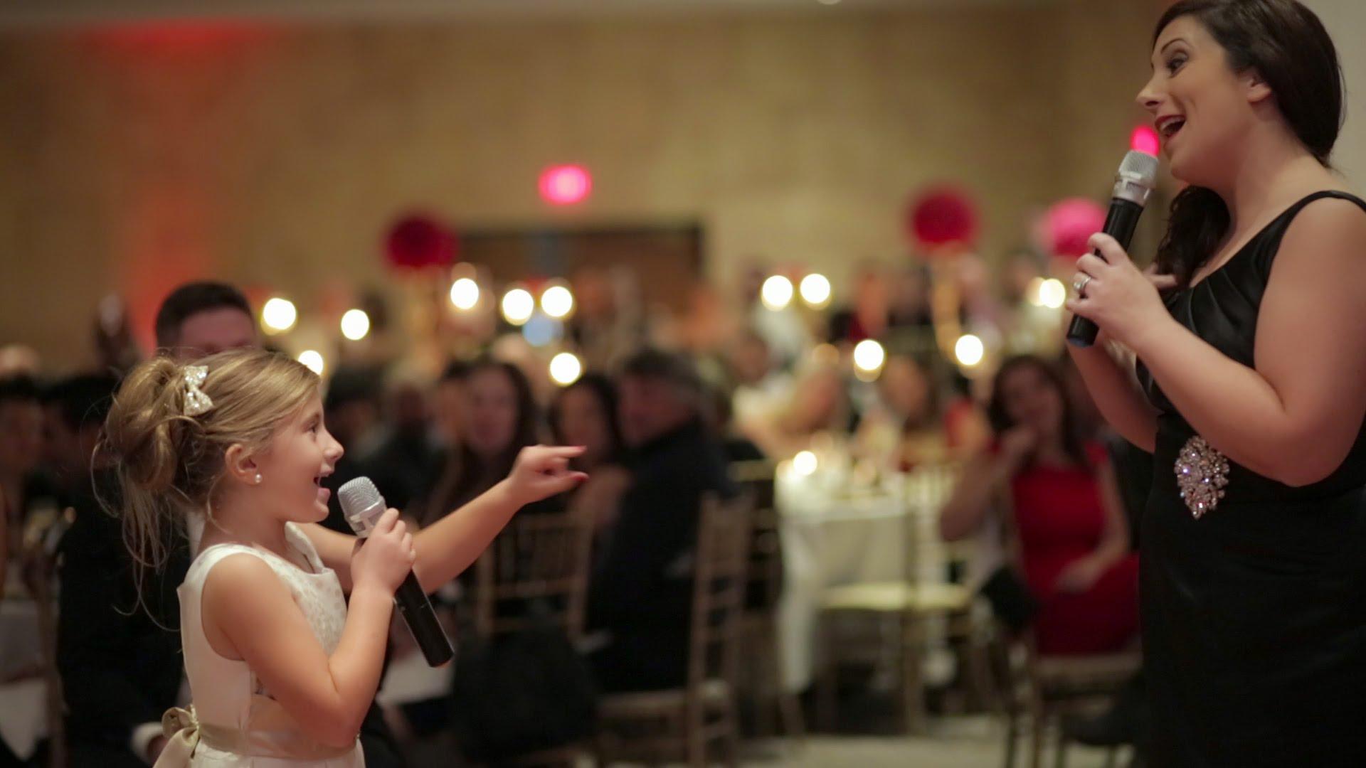 مفاجأة رائعة تلقتها ليلة زفافها