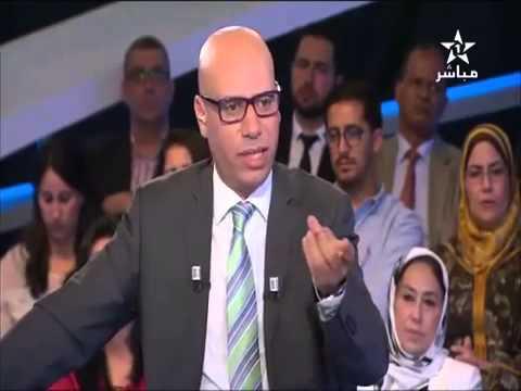 حميد شباط في برنامج ضيف الأولى حلقة كاملة