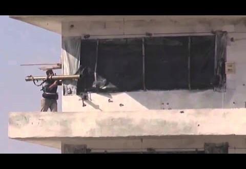 مقتل عشرات الجنود بهجمات واشتباكات بسيناء