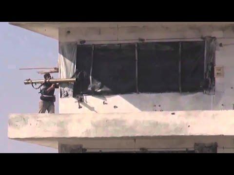 داعش تهدد حماس بإغراق غزة بالدماء والأشلاء