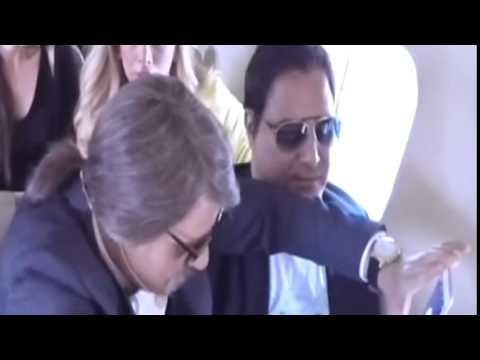 فيديو...عاصي الحلاني ضحية رامز جلال