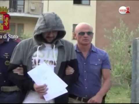 الشرطة الإيطالية تعتقل مغربيا في حملة ضد المتشددين