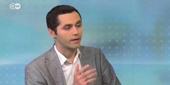 بشير عمرون: السلطات الجزائرية تنهج سياسة الخوف