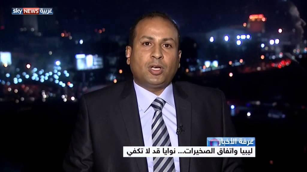 ليبيا واتفاق الصخيرات.. نوايا قد لا تكفي