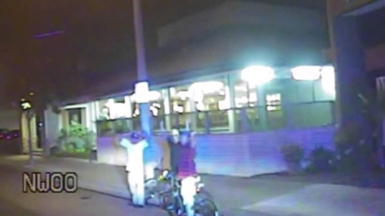 الفيديو الذي لا تريدك الشرطة الأمريكية رؤيته