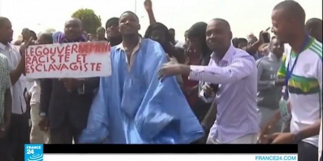 موريتانيا – هل ينجح الفن في القضاء على العبودية؟
