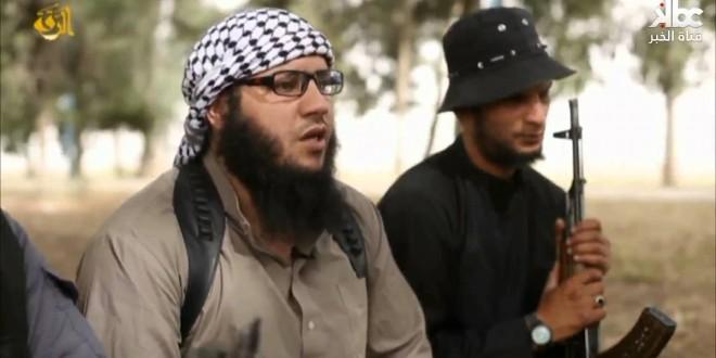 داعش يهدد بنقل نشاطه إلى الجزائر