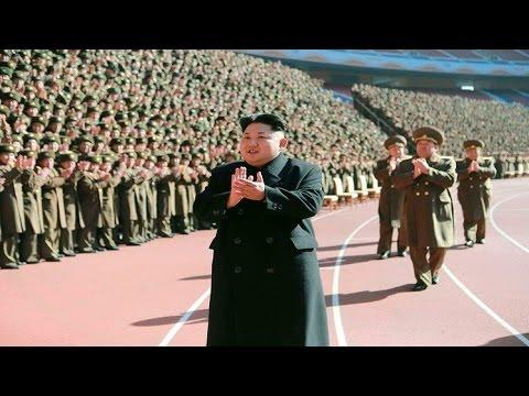 وثائقي عن حياة رئيس كوريا الشمالية