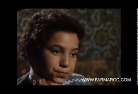 فيديو نادرللملك محمد السادس يتحدث عن طفولته