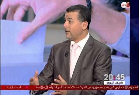 العمراني بوخبزة: التحضيرات للانتخابات المقبلة