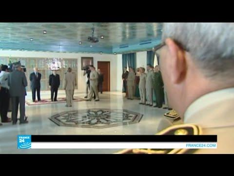 تغييرات مفاجئة في هرم السلطة الجزائرية