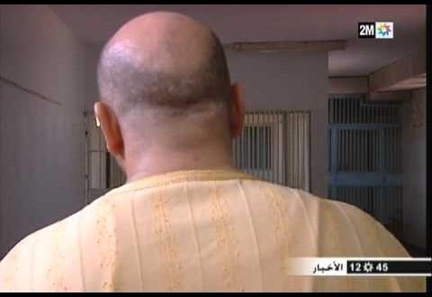 تكريم نزلاء سجن عين السبع المتفوقين دراسياً وأخلاقياً