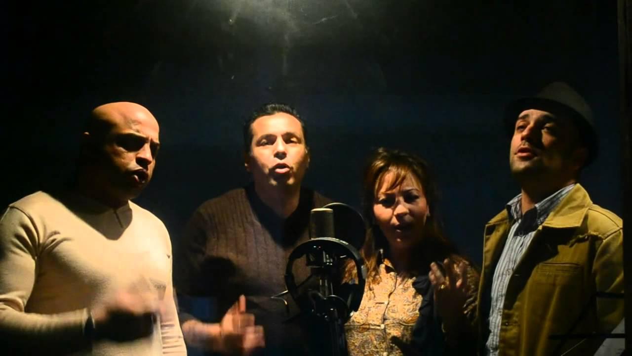 فنانون مغاربة يطلقون أغنية وطنية بمناسبة عيد العرش