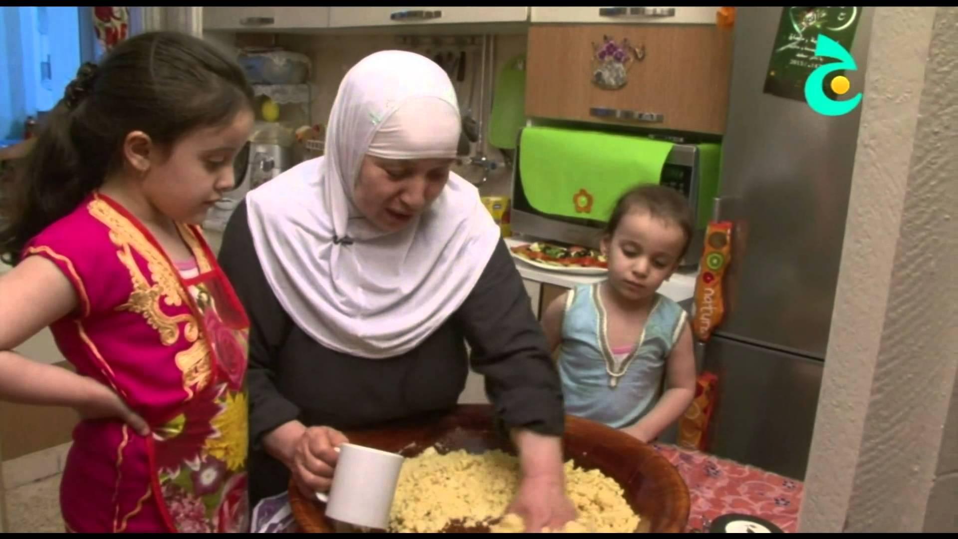 أجواء رمضان في الجزائر