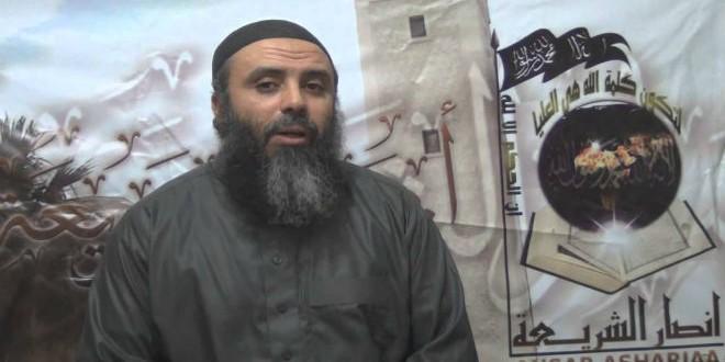 Abu Iyad Ansar Charia