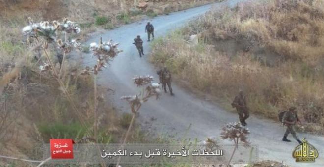 الجزائر: عملية عين الدفلة شكلت ضربة قوية للجيش الجزائري