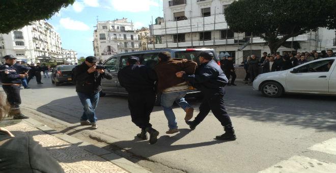 الجزائر ضمن قائمة أسوأ 10 دول في احترام الحريات