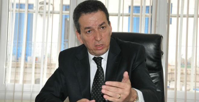 عمارة بن يونس: الجزائر مستهدفة من قبل أطراف خارجية
