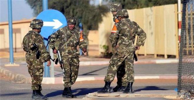 هل كان الوضع في غرداية يستدعي استدعاء الجيش؟