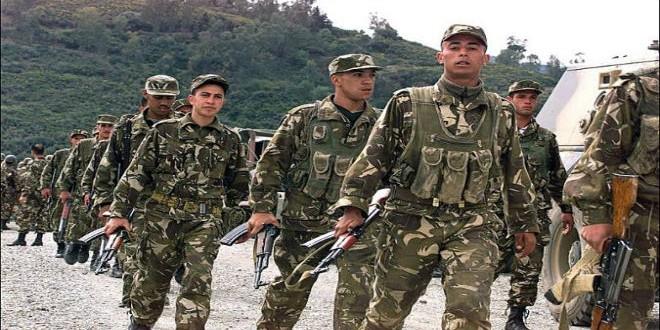 Armee algerienne24