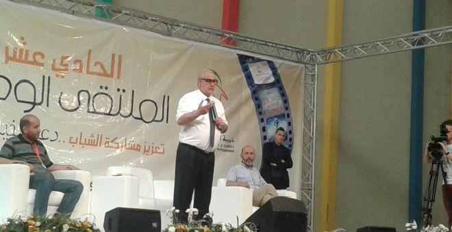 العدالة والتنمية يحتج على القناة الأولى بسبب ملتقى مراكش