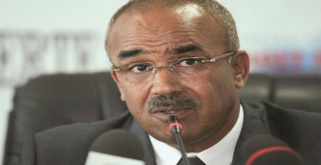وزير الداخلية الجزائري يصل على وجه السرعة إلى غرداية