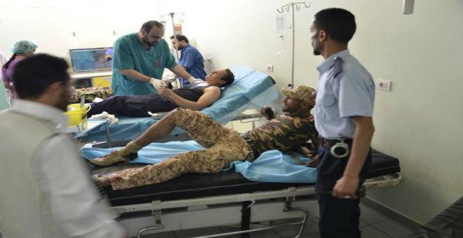 أطباء بلا حدود ترسم صورة قاتمة عن الوضع الصحي في ليبيا