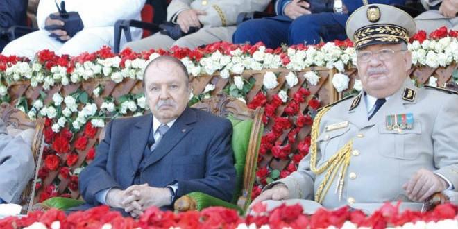 Boutef & Salah