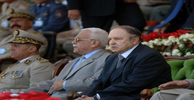 إضعاف محيط الرئيس للمخابرات العسكرية الجزائرية يجعلها