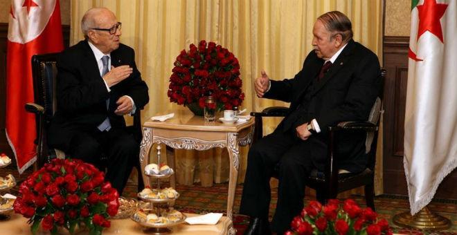 هل تمر العلاقات بين الجزائر وتونس بمرحلة فتور؟