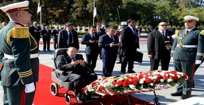 في ذكرى استقلالها..شكوك حول مصير الجزائر في ظل حكم بوتفليقة