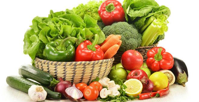 7 مغذيات أساسية يجب أن تحرص على استهلاكها