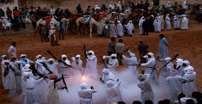 باحث جزائري: