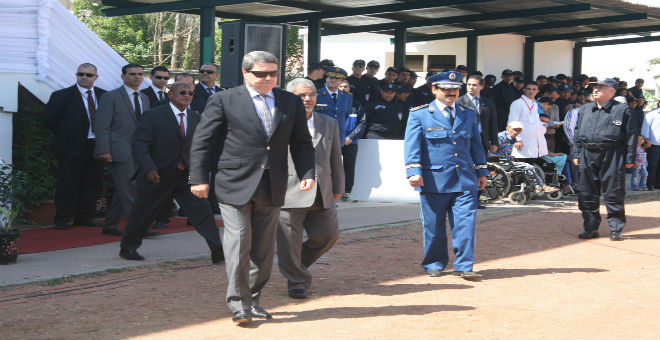 إدارة الأمن الوطني بالجزائر تمنع موظفيها من السفر إلى تونس