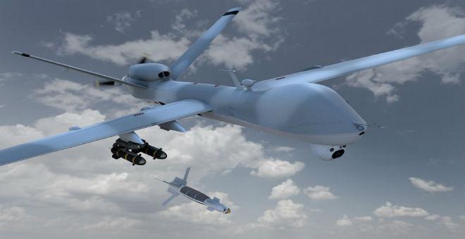 واشنطن تعتزم إنشاء قاعدة للطائرات بدون طيار بشمال إفريقيا