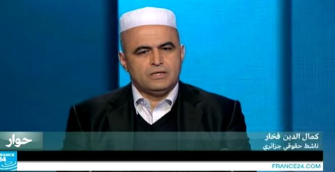 قضية كمال فخار: تهم ثقيلة واعتقال غير قانوني