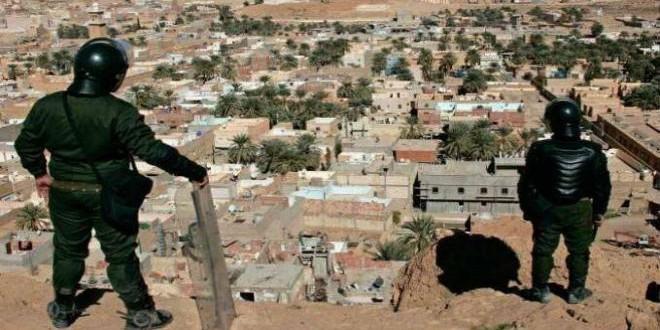 Ghardaia Police